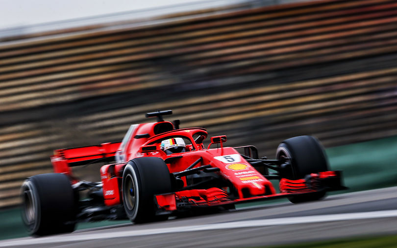 Preview – Chinese Grand Prix
