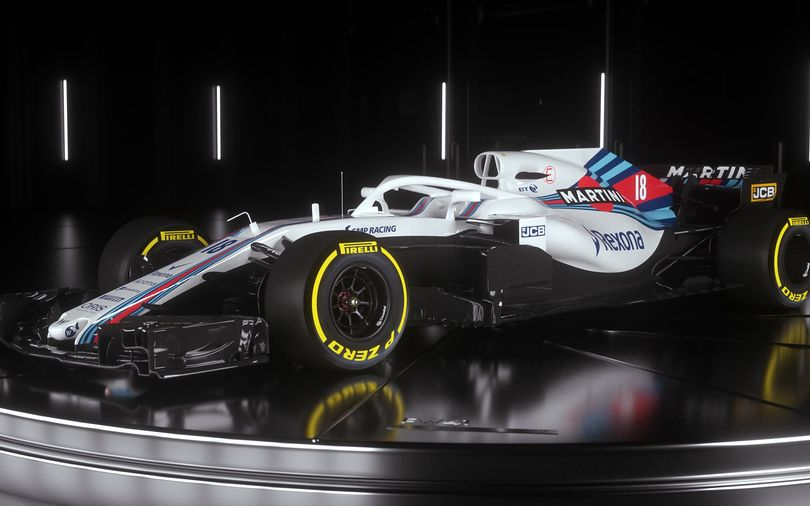 Williams sticks to recovery plan - Claire Williams