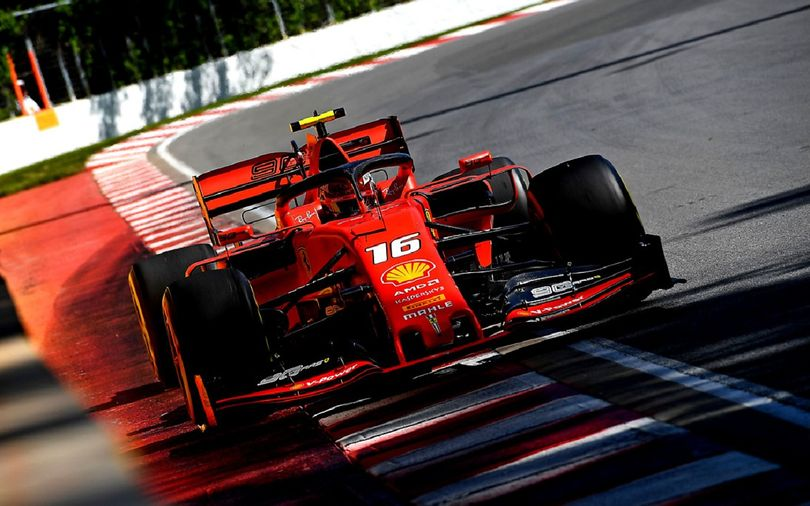 Ferrari finally found the right development path