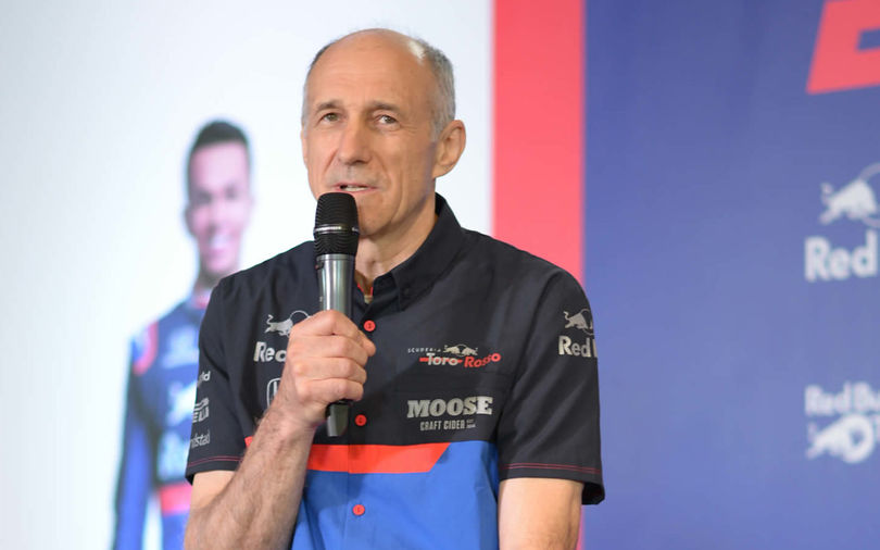 Honda will succeed in Formula One – Interview with Franz Tost