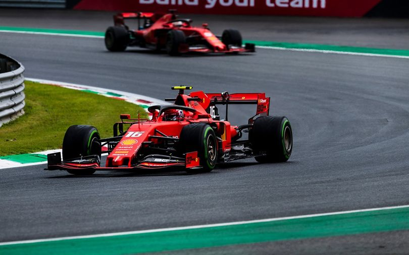 Ten things to know ahead of the 2019 Italian Grand Prix