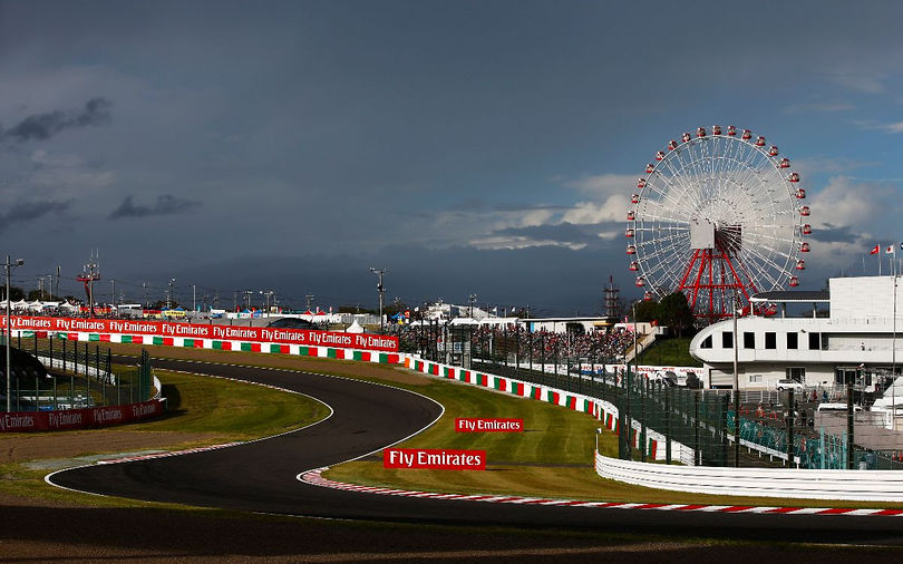 Japanese Grand Prix – Preview