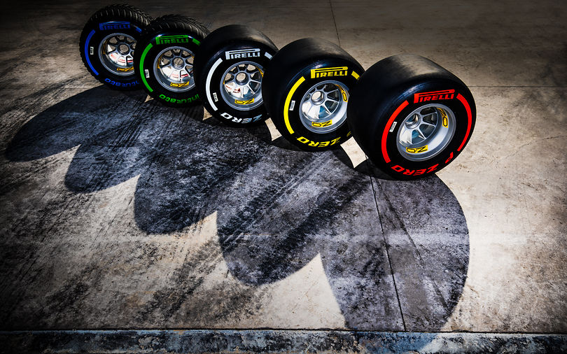 F1 teams opt against new 2020 Pirelli tyres