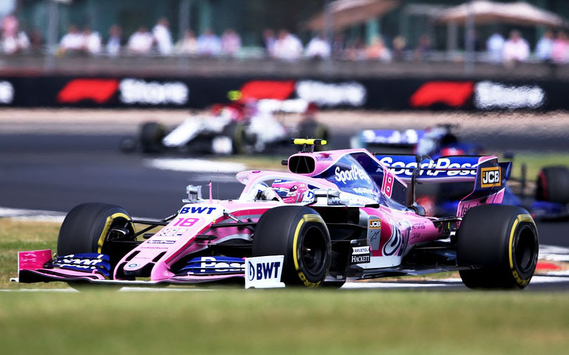 What did we learn from the British Grand Prix?