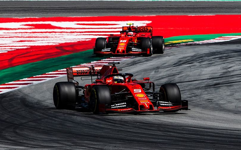 Performance analysis – why are Ferrari lagging behind?