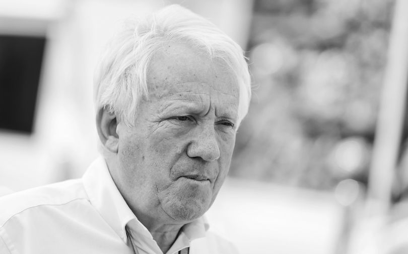 Charlie Whiting, Head of F1, Passes Away in Melbourne