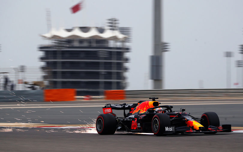 FP3: Verstappen spoils Mercedes' party in final practice