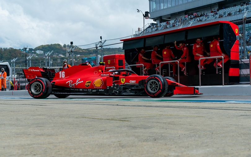 Ferrari feels there was more to grab in qualifying