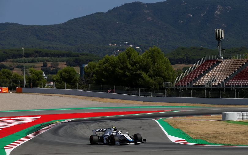 Formula 1 to extend its TV rights in Spain