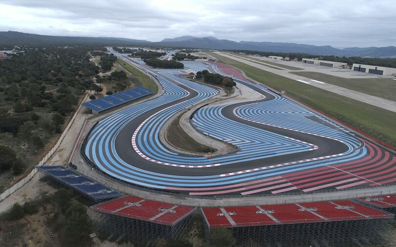 French Grand Prix receives FIA three-star environmental certification, F1 Daily