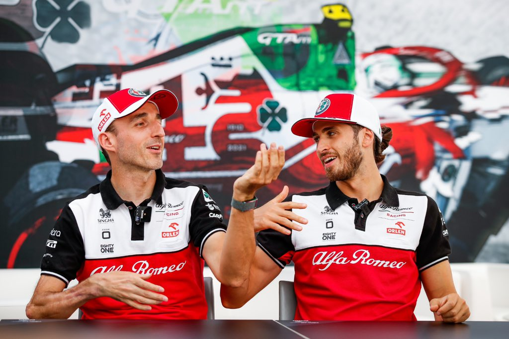 Teams' reactions following the Monza qualifying, F1 Daily