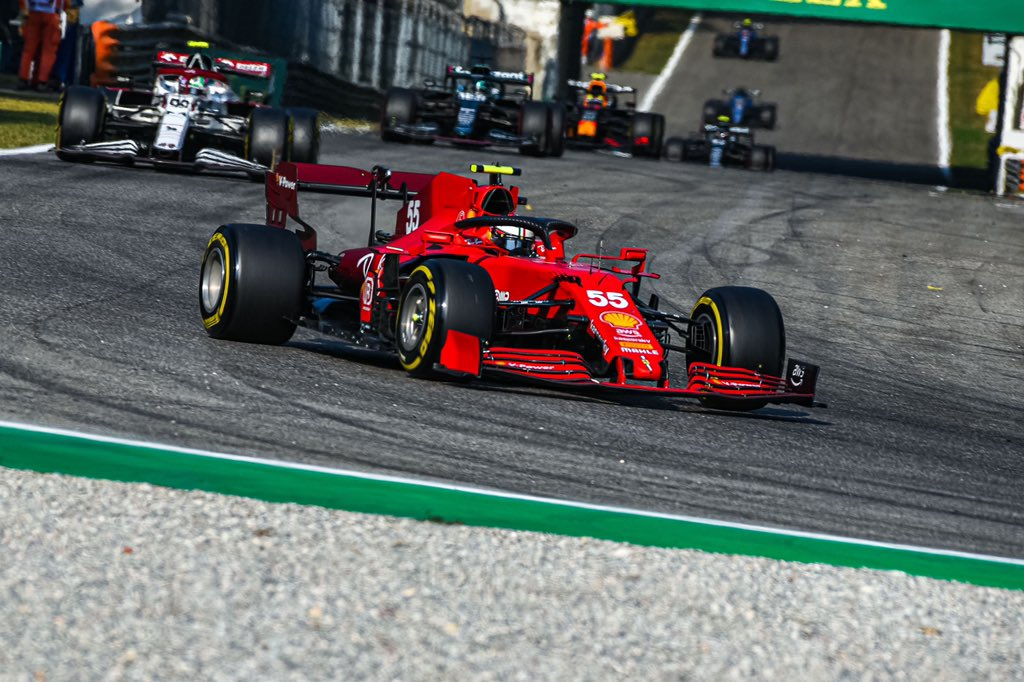 Bottas wins Sprint Qualifying, Hamilton ruins his chances with bad start, F1 Daily