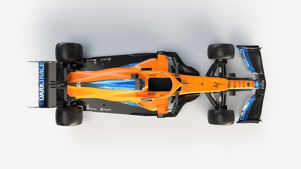 McLaren to hit the track with the new MCL35M today, F1 Daily