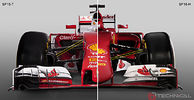 Tech Analysis: Ferrari SF16-H