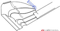 Mercedes AMG F1 W05 front wing analysis
