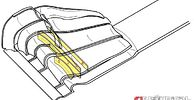 Mercedes AMG W05 Front Wing Analysis (halfway-season)