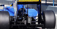 Technical analysis: Sauber C34