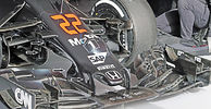 Tech Analysis: McLaren MP4-31 Honda