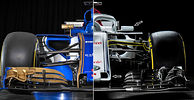 Launch analysis: Alfa Romeo Sauber C37