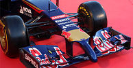 Toro Rosso STR9 launch analysis