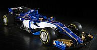 Sauber C36 - Technical impression