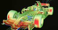 Formula 1 Aerodynamics – Basics of Aerodynamics and Fluid Mechanics, part II
