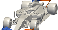 2019 Front Wing Regulations Explained