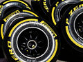 Pirelli escapes trouble with standing waves in tyres
