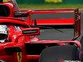 How Ferrari's vented rear view mirrors really work