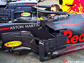 Red Bull sort out bargeboard panels
