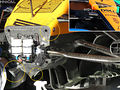Again no S-duct for McLaren?