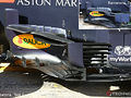 Red Bull joins louvre sidepod panel trend