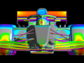 How the 2019 regulations have affected the aerodynamics of F1 cars
