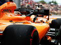 Qualifying result proves progress - McLaren