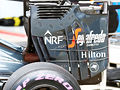 McLaren opts against racing new rear wing endplates