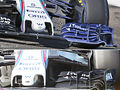 Williams' shorter nose and new front wing not a bolt-on improvement