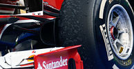 Ferrari revives the blown wheelnut