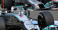 Mercedes debuts new, higher nose