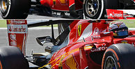 Ferrari seeks to exploit Coanda effect on sidepods