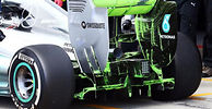 2014 F1 development race: Who did what?