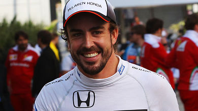 Alonso enjoys the new F1, but urges Honda to improve