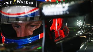 Mercedes domination hurts F1 – Button