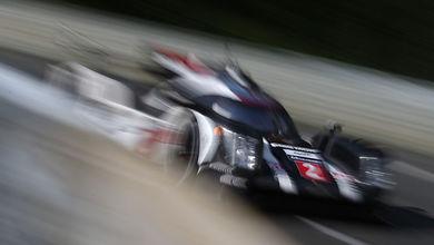 Porsche wins at Le Mans as Toyota suffers heartbreaking failure