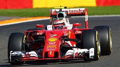 Ferrari woken up after long slump