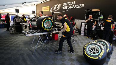 Weather conditions to decide 1 or 2-stop strategy - Pirelli