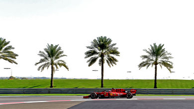 What did we learn from the Abu Dhabi Grand Prix?