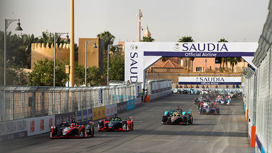 Formula E is back in Chile – Preview