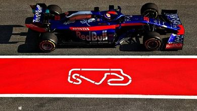 F1 Testing: Whispers after the second day