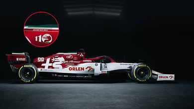 Alfa Romeo stay with Sauber in Formula One in 2021