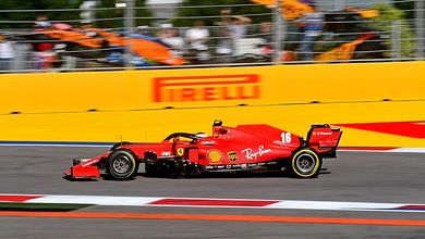Ferrari expect Imola to suit their car